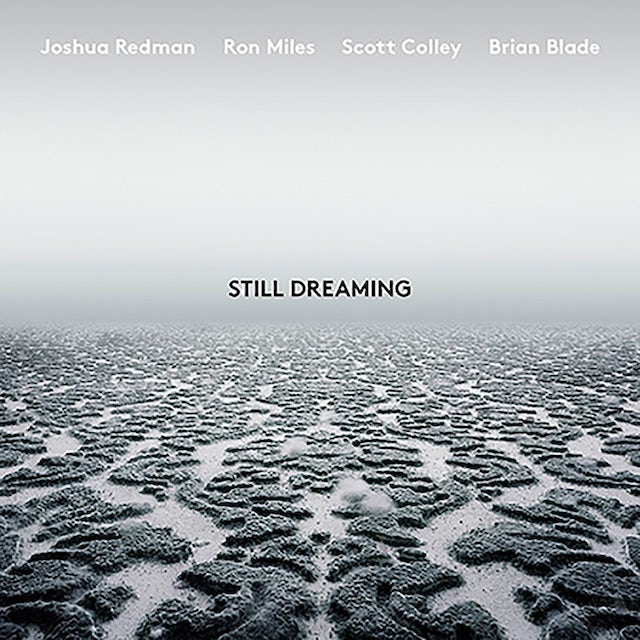 Joshua Redman STILL DREAMING CD