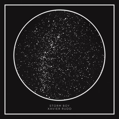 Xavier Rudd STORM BOY CD