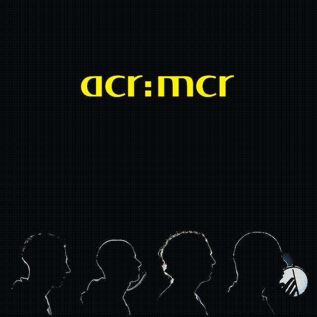 Certain Ratio ACR:MCR Vinyl Record