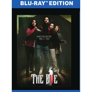 THE EVE Blu-ray