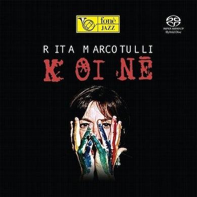 KOINE Super Audio CD