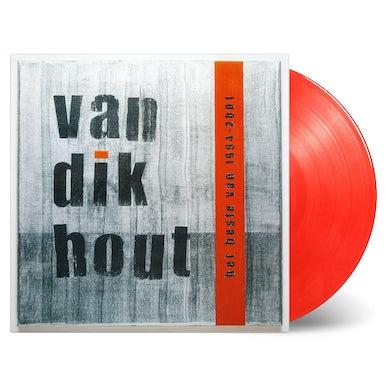 van dik hout HET BESTE VAN 1994-2001 Vinyl Record