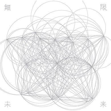 Perfume MUGEN MIRAI CD