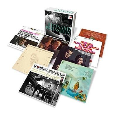 Leonard Bernstein PIANIST CD