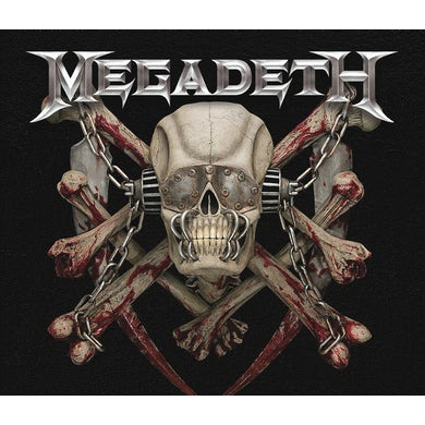 Megadeth KILLING IS MY BUSINESS & BUSINESS IS GOOD: FINAL CD