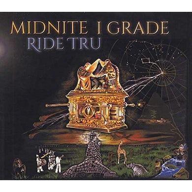 Midnite RIDE TRU CD
