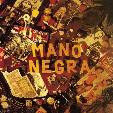 Mano Negra PATCHANKA CD