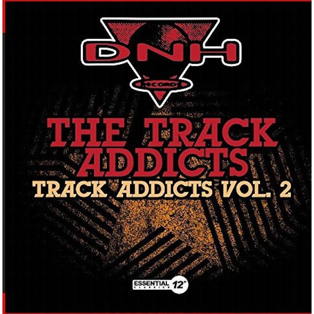 Track Addicts VOL 2 CD