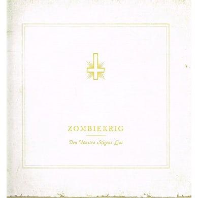 Zombiekrig DEN VANSTRA STIGENS LJUS Vinyl Record