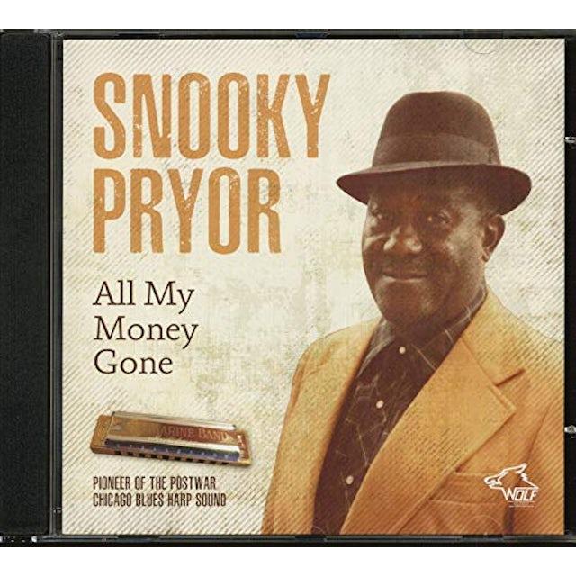 Snooky Pryor
