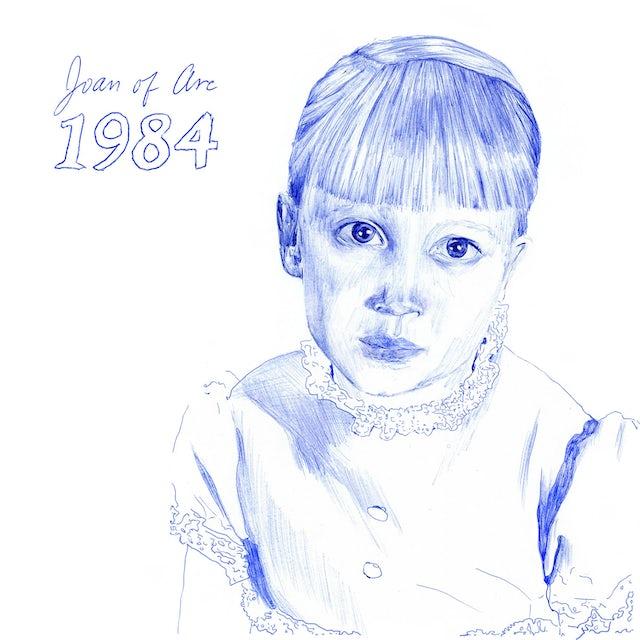 Joan Of Arc 1984 CD