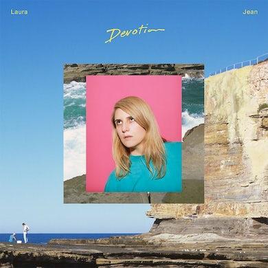 Laura Jean DEVOTION CD