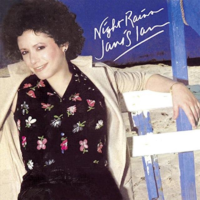 Janis Ian NIGHT RAINS CD