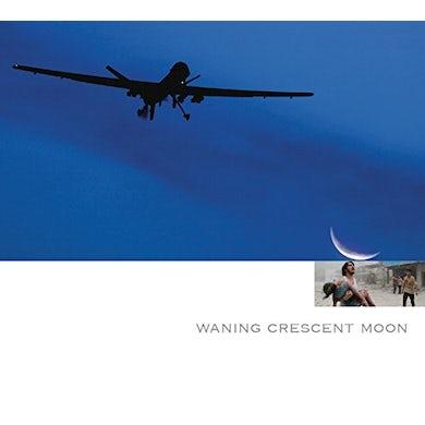 Kip Hanrahan CRESCENT MOON WANING CD