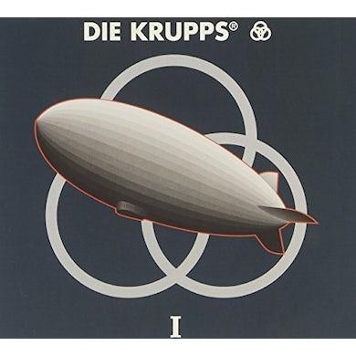 Die Krupps I Vinyl Record