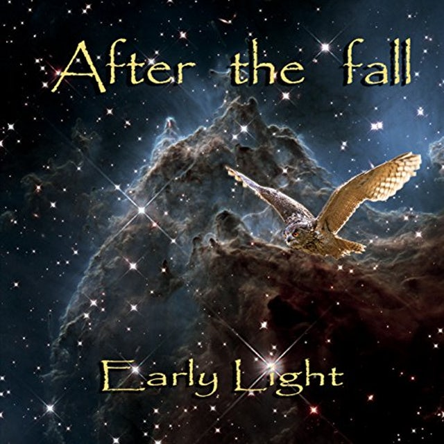 After The Fall EARLY LIGHT CD