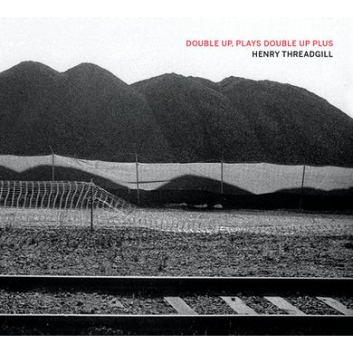 Henry Threadgill DOUBLE UP PLAYS DOUBLE UP PLUS CD