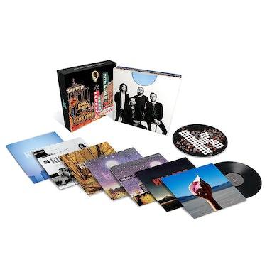 The Killers CAREER BOX Vinyl Record