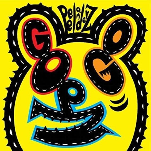 Peelander-Z GO PZ GO CD