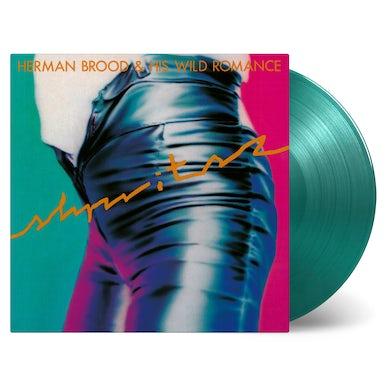 Herman Brood & His Wild Romance SHPRITSZ Vinyl Record