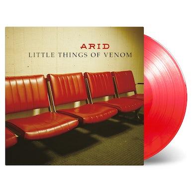 Arid LITTLE THINGS OF VENOM Vinyl Record