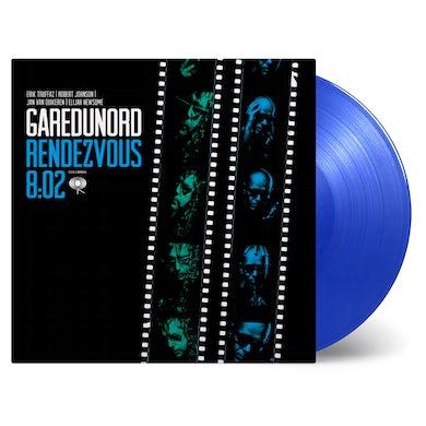 RENDEZVOUS 8:02 Vinyl Record