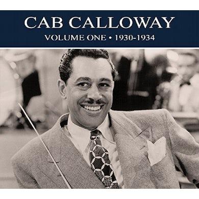 Cab Calloway VOLUME 1 1930-1934 CD