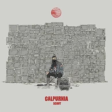 Calpurnia SCOUT Vinyl Record