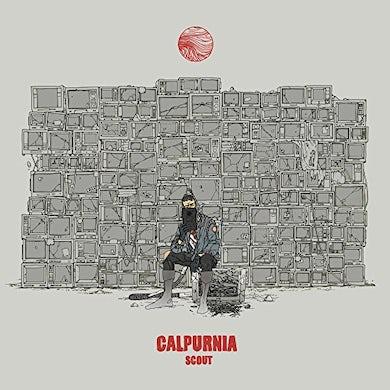 Calpurnia SCOUT CD