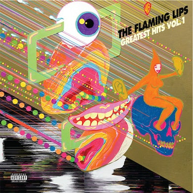 The Flaming Lips Vinyl Records Amp Lps Merchbar