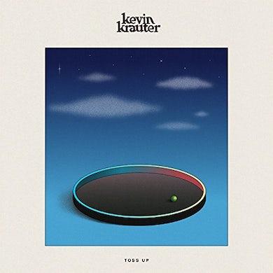 Kevin Krauter TOSS UP CD