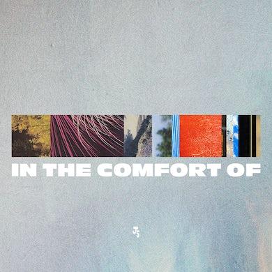 Sango IN THE COMFORT OF CD