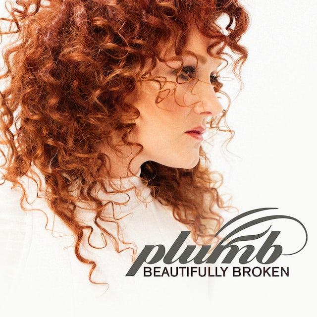 Plumb BEAUTIFULLY BROKEN CD