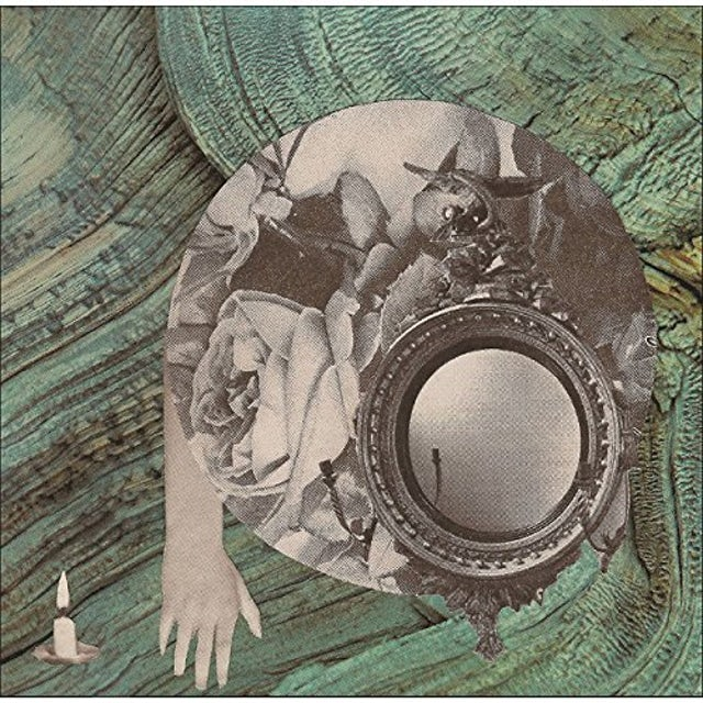 Bruce Lamont BROKEN LIMBS EXCITE NO PITY CD