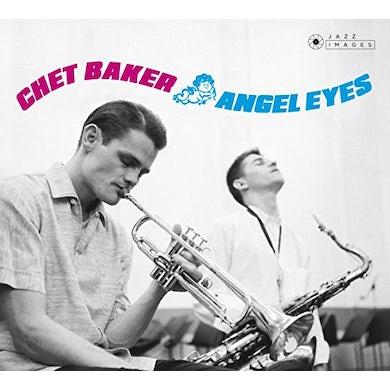 Chet Baker ANGEL EYES CD