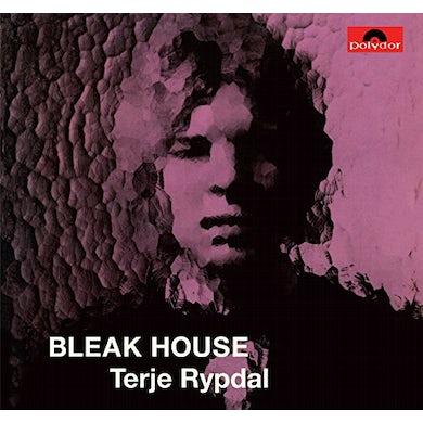Terje Rypdal BLEAK HOUSE CD