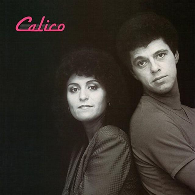 Calico LOST & FOUND CD