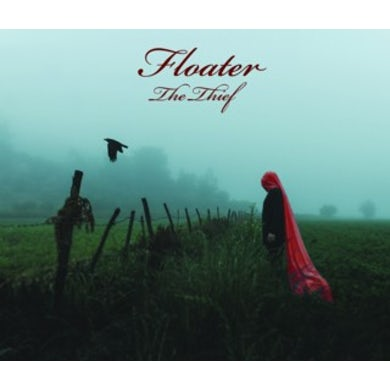 Floater THIEF CD