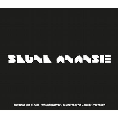 SKUNK ANANSIE CD