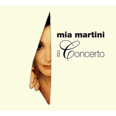 Mia Martini IL CONCERTO CD