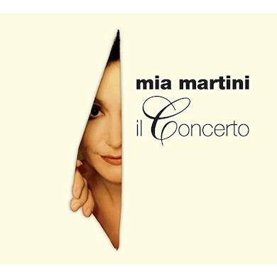 Mia Martini IL CONCERTO Vinyl Record