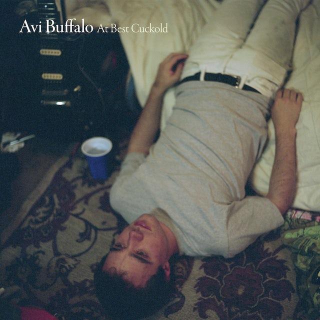 Avi Buffalo AT BEST CUCKOLD CD