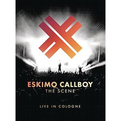 ESKIMO CALLBOY SCENE: LIVE IN COLOGNE CD