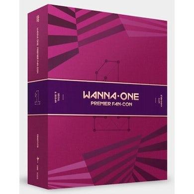 WANNA ONE PREMIER FAN-CON DVD