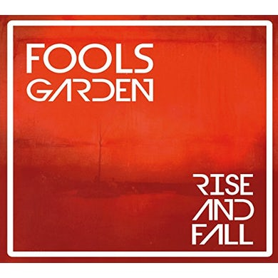 Fools Garden RISE & FALL Vinyl Record
