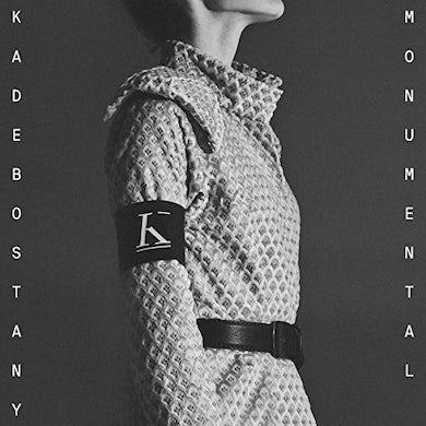 KADEBOSTANY MONUMENTAL CD