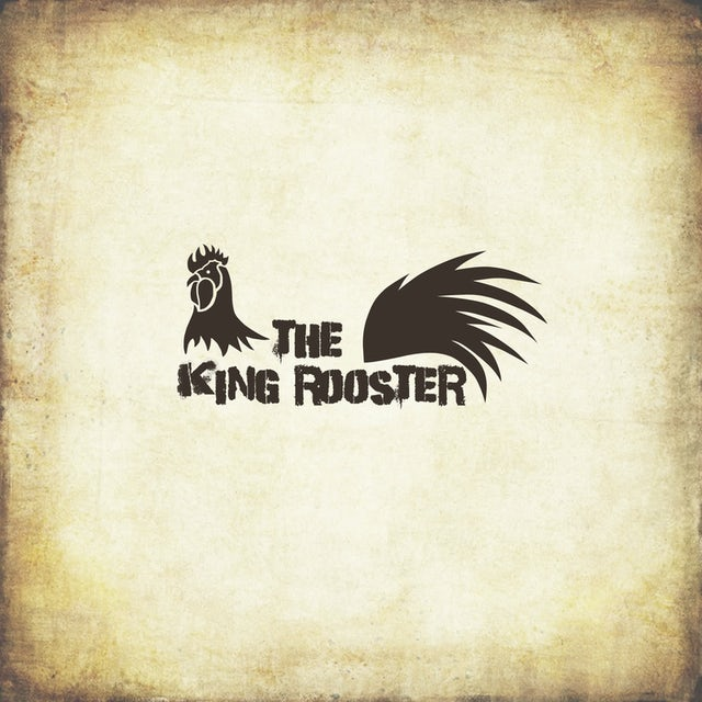 King Rooster Vinyl Record