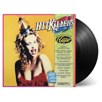 HITKILLERS Vinyl Record