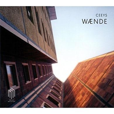Ceeys WAENDE CD