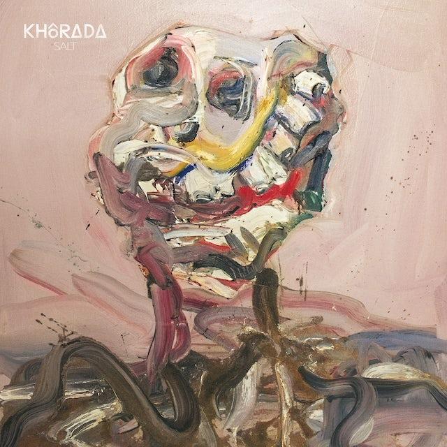 Khorada SALT CD